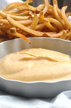 Chick-fil-A Sauce Recipe (original Pinner said it is shockingly close to the…