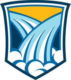 Great Falls College Montana State University logo. #MSU #Great #Falls #Technology #College #Walker #Design #Group