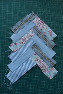 Braid tutorial...need to use this for the Carpenter's Wheel 4 hour quilt pinned to this page!