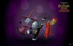 nightmare before christmas pictures - Google Search