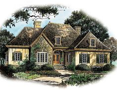 Lovely Grab Fresh High Quality Small French Country House Plans French Country Cottage  House Plans Concepts From Virginia Coleman To Upgrade Your Dwelling. Awesome Design