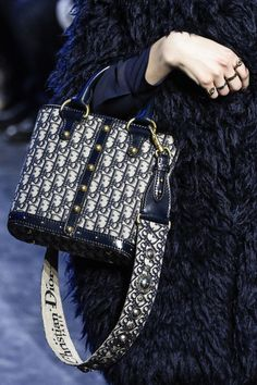 From Loewe's toast tote to the highly anticipated return of Dior's logo print.