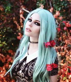 Model: Dayana Melgares