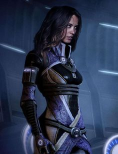 Tali - Mass Effect Mass Effect Cosplay, Tali Mass Effect, Mass Effect Games, Galaxy Saga, Fantasy Kunst Krieger, Rpg Star Wars, Mass Effect Universe, Bd Comics, Sci Fi Characters