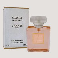Lai Jamay Coco Mademoiselle - Coco Mademoiselle by Chanel is elegant, young, sexy and very feminine oz Eau de Parfum Perfume Chanel, Perfume Diesel, Perfume Bottles, Dior Pure Poison, Coco Chanel Mademoiselle, Hypnotic Poison, Hugo Boss Orange, Burberry Brit, Eye Liner