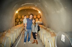 Eberle Winery - Roteiro - Highway 1 , Los Angeles/ San Francisco