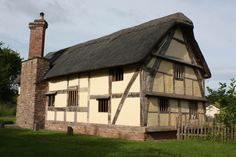 Hacton Cruck Medieval Cottage (Holiday Let)