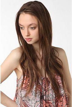 Dollie hair extensions wedding hair makeup pinterest hair clip scene hair extensions pmusecretfo Gallery