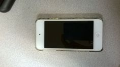 Apple iPod touch 6th Generation Gold (16 GB) (Latest Model) #Apple