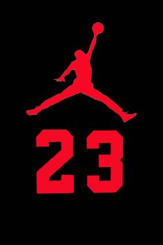 red jordan logo - Google Search