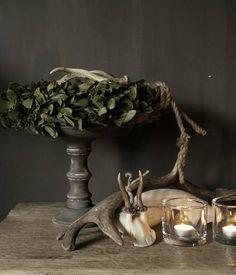 Natural Living, Rustic Charm, Rustic Decor, Sober, Wabi Sabi, Country Living, Industrial Style, Still Life, Flower Arrangements
