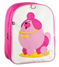 38842d0a401a Beatrix NY Little Kid Backpack - Pocchari the Poodle. Ambrozevich Family ·  Bags