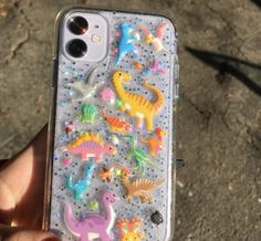 Feel Unique, Make You Feel, Phone Accessories, Polymer Clay, Resin, Apps, Phone Cases, Decorations, Make It Yourself