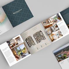 Corporate Design, One Bedroom, Editorial Design, House Design, Brand Design, Architecture Illustrations, House Plans, Home Design, Home Design Plans