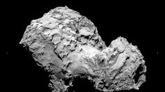 Comet landing a success! Rosetta probe lands http://www.ctvnews.ca/video?clipId=489745&playlistId=1.2097818&binId=1.810401&playlistPageNum=1&binPageNum=1