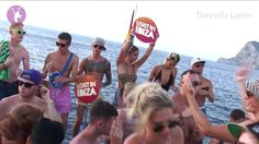 Dance Trippin: Lost In Ibiza Dance Trippin have produced a massive 35 minute film, taking a slice out of the action from Mark Jenkyns set on...