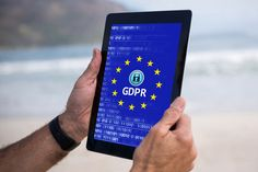 GDPR In The Workplace And How To Implement It