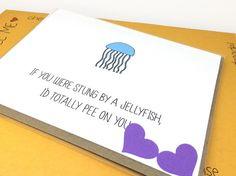 Funny Anniversary Card Somebody Better. by CheekyKumquat on Etsy