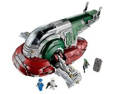Slave I - 75060 | Star Wars™ | LEGO Shop