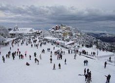 VISIT INDIA: Shimla, INDIA