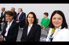 France. 14 juillet 2014, trois ministresses, trois disgrâces...