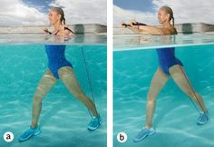 Your Ultimate Fat-Blasting Water Workout  http://www.prevention.com/fitness/fitness-tips/cardio-and-strength-training-water-workout-pool?page=3