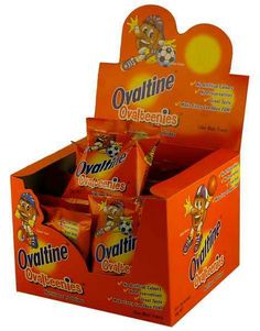 Ovalteenies, by AB Food and Beverages,  and more Confectionery at The Professors Online Lolly Shop. (Image Number :2094)