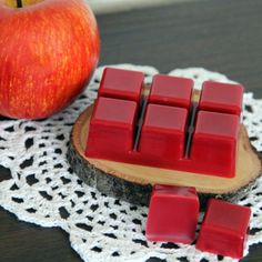 Apple Orchard / Scented Wax Melts / by LeannesWonderland on Etsy