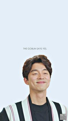 Gong Yoo in Goblin Goblin Lockscreen, Wallpaper Lockscreen, Goblin Wallpaper Kdrama, Goblin The Lonely And Great God, Lee Dong Wook Wallpaper, Goblin Korean Drama, Goblin Gong Yoo, Shu Qi, Goblin Kdrama
