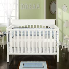 The Graco Lauren crib.... Can't get this in SA so we will have to make it I think