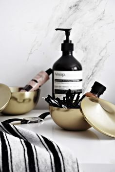 Only Deco Love: Bathroom Essentials