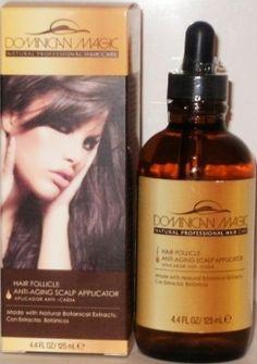 DOMINICAN MAGIC HAIR FOLLICLE ANTI-AGING COMBO KIT / COMBO DE ANTI-CAIDA 52oz by DOMINICAN MAGIC. $65.99. Save 27%!