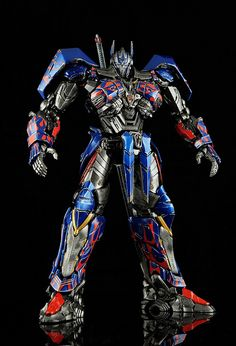【玩具人'sumsum'投稿】模型分享投稿: Age of extinction-Optimus Prime(Takara Tomy Dual model kit series) | 玩具人Toy People News