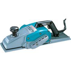 Makita 1806B cepillo eléctrico 170 mm 1200W 15000 rpm profundidad 2 mm