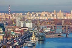 KIEV UKRAINE http://www.ukrainetravel.co/kiev
