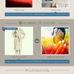 Which Image Qualities Drive Likes on Instagram  #instagram #pinterest