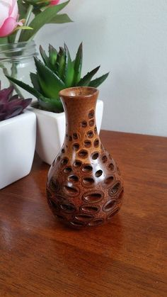 16 Best Banksia Nut Projects Images Wood Turning