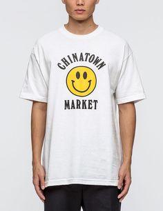 Chinatown Market Smile T-Shirt