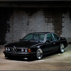 BMW E24 M635csi,