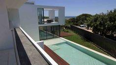 Stunning Contemporary 4 Bed Beachfront Vale Do Lobo Villa - book now
