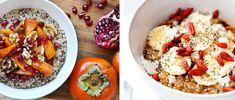 11 Healthy Whole-Grain Breakfast Recipes | #DailyBurn | #breakfast #wholegrain