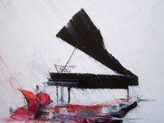 Justyna Kopania ~ Polish Knife painter | Tutt'Art@ | Pittura * Scultura * Poesia * Musica |