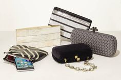 The 5 Best Evening Bags for Bulky Smartphones