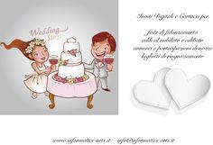 Se state programmando di sposarvi avete bisogno di noi!!!