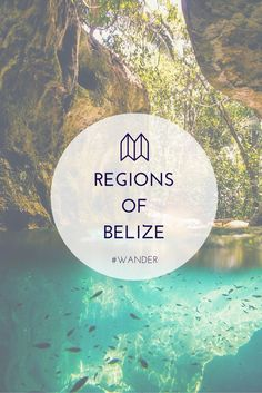 From the beaches in the east to the untamed jungles of the west, we've broken down every region of Belize.