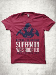 acde60d69 Show the world your commitment to Defend the Orphan and do it in style!  Share