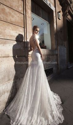 Robes de mariée on AliExpress.com from $189.0