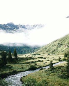 Fairytale Postcards from Bad Gastein - Austrian Alps - The Vienna BLOG - Lifestyle & Travel Blog in Vienna