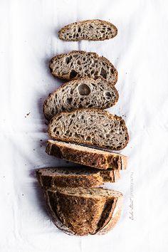 Pan de trigo y semillas - Play Tutorial and Ideas Food Styling, Pain Au Levain, Our Daily Bread, Food Photography Styling, Creative Photography, Photography Ideas, Artisan Bread, Food Design, Bread Baking