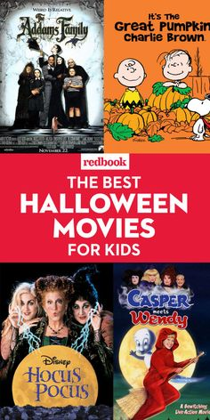 34 of the all time best halloween movies for kids - Halloween Movies For Young Kids